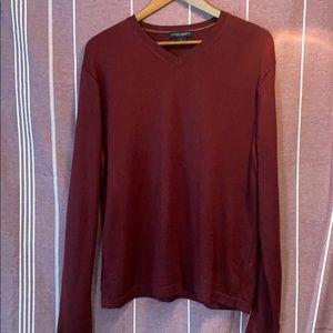 Banana Republic silk/cashmere sweater